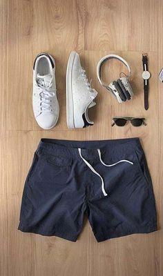 gym essential // short // urban men // boys // city life // gym gear // gym day // Am to PM // watches //