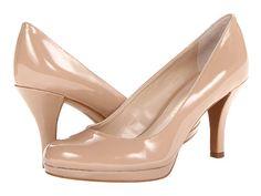 Franco Sarto Orlina, 3 1/4 inch heel $63.99 Zappos.
