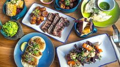 Santa Remedio Mexican restaurant opens in Shoreditch