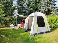 Eine spontane Campingtour ins Wendland, welches eigentlich die Ostheide war. In diesem Beitrag erfährst Du warum und kannst Dir auch ein paar Fotos ansehen.