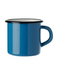 Enamel Mug from Toast Catalog