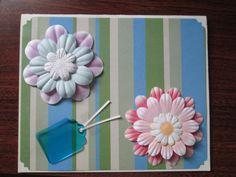 handmade card cute