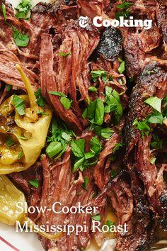 recipe: pepperoncini roast ranch dressing [27]