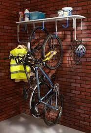 Resultado de imagen para plataforma para guardar bicicletas