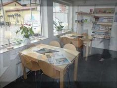Danhostel Frederikshavn City Office Desk, Corner Desk, Furniture, Home Decor, Corner Table, Desk Office, Desk, Interior Design, Home Interior Design
