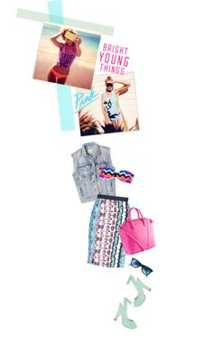"""Take a risk, be fun"" by babyou ❤ liked on Polyvore"