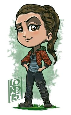 #RavenReyes!! One of the toughest characters of #the100!! @linzzmorgan @CW_The100 @The100writers