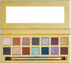 Look Flawless With the Disney Cinderella Make-Up Collection - beauty - Disney Inspired Makeup, Make Up Collection, Makeup Inspiration, Cinderella, Eyeshadow, Beauty, Bathroom, Eye Shadow, Eye Shadows