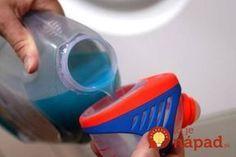 ako využiť aviváž celkom inak, ako na prádlo