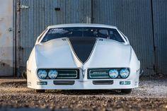 "Crowmod: Justin ""Big Chief"" Shearer's New Car"