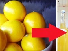 Sbohem drahé sirupy plné chemie: Zázračný citrónový sirup bez vaření – velká pomoc při chorobách Mango, Fruit, Food, Lemon, Chemistry, Manga, Essen, Meals, Yemek