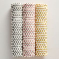 Dot Muslin Swaddle S