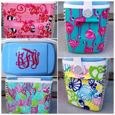 Lovely Lilly Cooler
