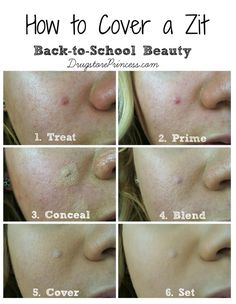 Back-to-School Beauty: For Teens!