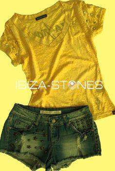 Nuevos modelos Ibiza stones 2013