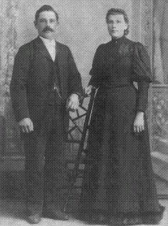 Swedish great grandparents