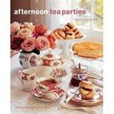 Tea Party Recipes and Themes
