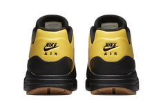 """Nike Air Max 1 VT """"Varsity Maize"""""""