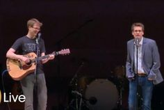 John and Hank Green Sell Out Carnegie Hall Hank Green, John Green, Brain Teaser Games, Carnegie Hall, O Reilly, The Brethren, Charity, Fun Facts, Brother