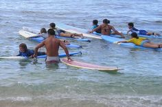 Ty Gurney Surf School is a top Honolulu surf school as rated by Yelp & TripAdvisor. Compare surf school reviews in Honolulu and book your surf lesson with confidence.