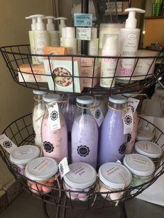 Badefee Organic und verschiedene Badeprodukte im Angebot!