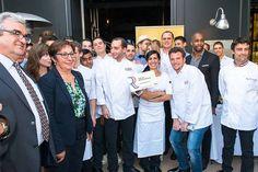 Jeunes Talents, qui succèdera à Clémence Perrault #gastronomie #cuisine #concours #restauration