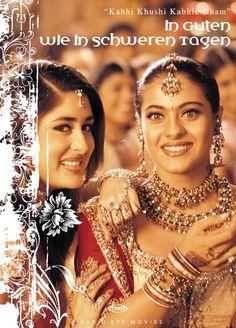 Bollywood macht glücklich! – Shah Rukh Khan Collection 1