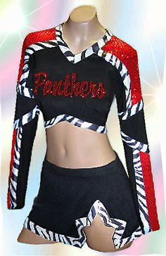 92c23bf086cf6 love this competitive cheer uniform Dance Uniforms