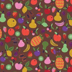 fruit-textile-design-by-Sarah-Papworth