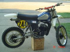 Early 80's PC Husky pixs ? - Old School Moto - Motocross Forums / Message Boards - Vital MX