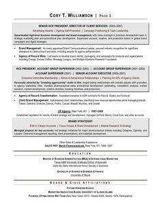 Resume Example  Industrial Engineering   CareerPerfect