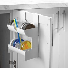Tervis organizer. NEED, lids and straws are everywhere! 5.99 at BBB