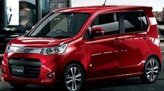 Maruti Suzuki Wagon R Stingray Coming To India Soon