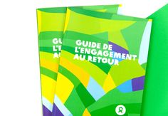 A guide to support Oxfam's international volunteers. The client provided the colour and fonts as well as the text and photographies. Volunteers, Layout Design, Paper Shopping Bag, Texts, Colour, Graphic Design, Photography, Color, Colors