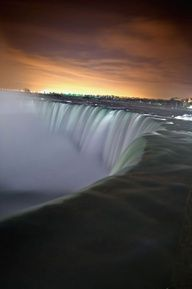 Niagara Falls been there but beautiful