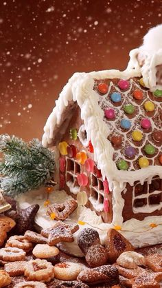 SteelStacks Gingerbread House Competition Submissions will be on display November 17 through December 23 in the Southern Christmas, Christmas Love, Christmas Images, Merry Christmas, Christmas Kitchen, Christmas Baking, Christmas Holidays, Christmas Gingerbread House, Christmas Cookies