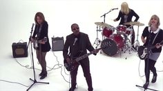 Derrick Anderson When I Was Your Man Official Video
