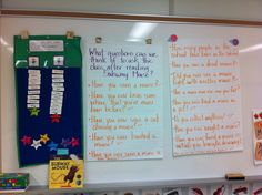 We read Subway Mouse by Barbara Reid, and used it as a tie-in to Math: creating a graph and then generating survey questions. Survey Questions, What If Questions, This Or That Questions, Your Teacher, Daily 5, Grade 3, Literacy, Kindergarten, Tie