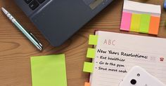 Practical Alternatives to Popular New Year's Resolutions Nobody Keeps