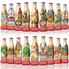 Coca Cola - México Bicentenario