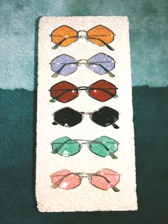 Sense 42 Retro Lunettes De Soleil Mat Transparent Cadre Nerdbrille