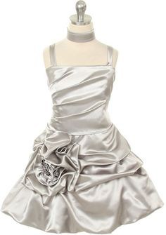 http://flowergirlprincess.com/product_info.php/mb213-silver-satin-bubble-dress-p-1406