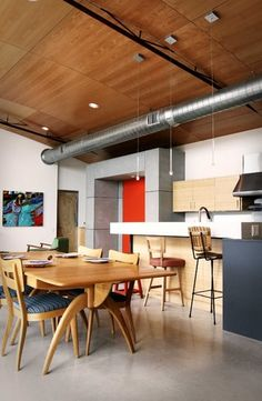 1000 Images About Exposed Ductwork On Pinterest Exposed