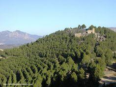 castillo ayerbe - huesca - españa