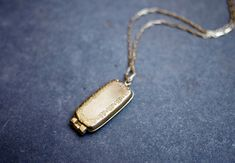So cool  Locket for Flash Drive with your most precious pictures.