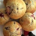 Recipe Picture:Basic Muffins Recipe