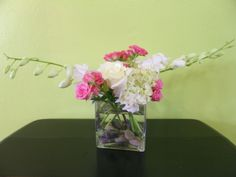 I loved getting these at work!    www.beautifulbloomsbyjen.com