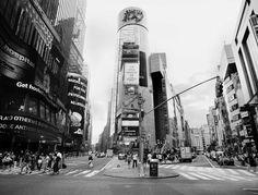 NewYork&Shibuya