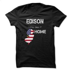 Edison - I Still Call It Home!!! - #baby gift #hoodies