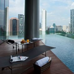 The Marq on Paterson Hill Residences @ Singapore